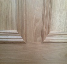 Designer Oak Moulding