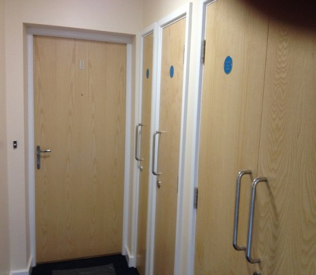 Hardwood timber door sets fd30 for Hardwood entrance doors