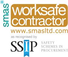SMAS Logo